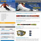 Online-lyže